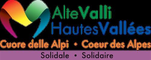 Logo Progetto Alcotra - Cuore Solidale