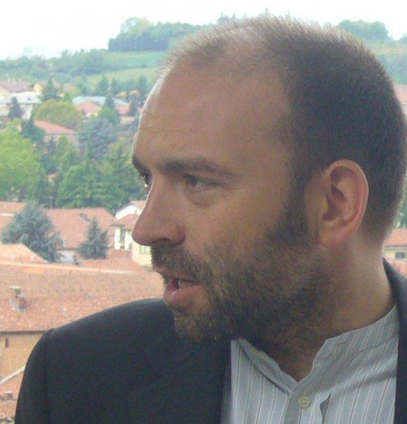 Carlo Fioretta, presidente cooperativa SAAG - primo piano