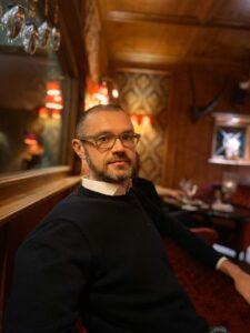 Andrea Masante profilo