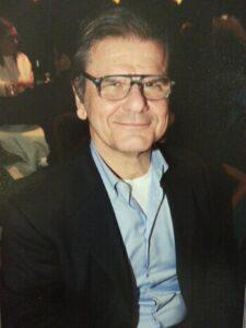 Lauro Luciani profilo