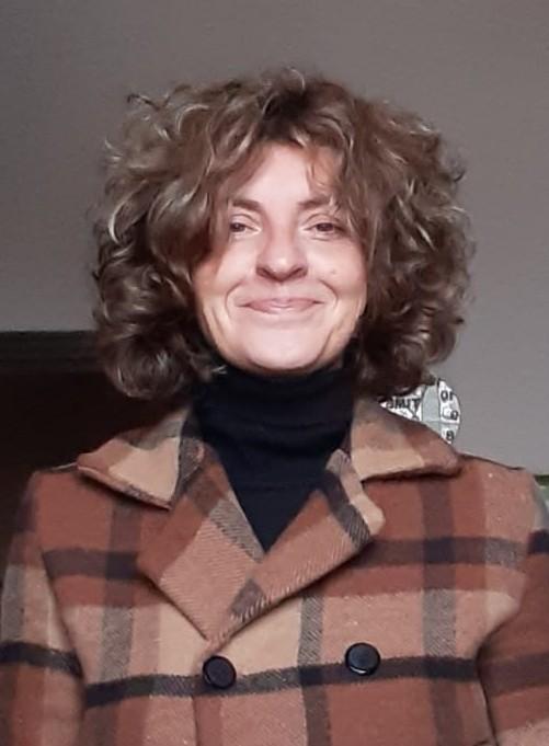 Cristina Arrò - profilo