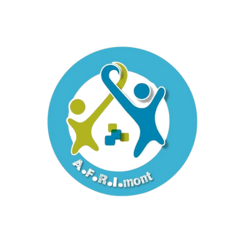 A.F.R.I.mont logo